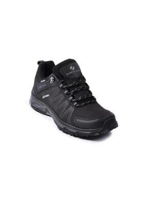 Hammer Jack Kadın Siyah Outdoor Ayakkabı