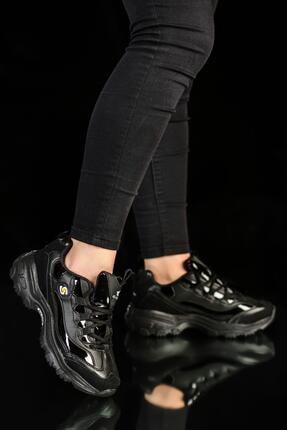 Muggo Kadın Sneaker Ayakkabı