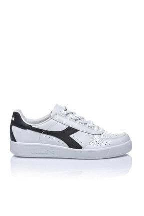 Diadora Unisex Beyaz Günlük Ayakkabı - 170595C5943