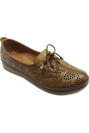 Punto Deri Ayakkabı 393004