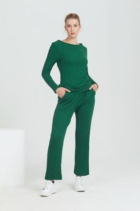 Stamina Kadın Yeşil Takım-Tkm3868