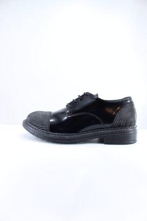 İnci Kadın  Deri  Casual Ayakkabı