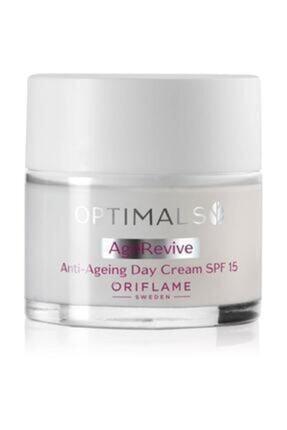 Oriflame Optimals Age Revive Yaşlanma Karşıtı Gündüz Kremi 50 Ml