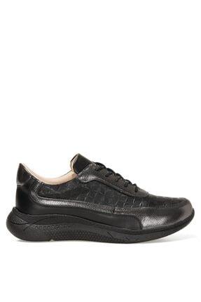 İnci SALSA.Z 1FX Siyah Kadın Spor Ayakkabı 101038369