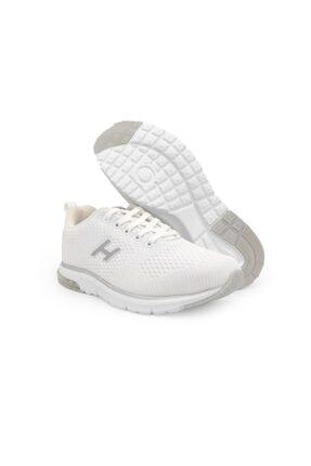 Hammer Jack Kadın  Beyaz Spor Ayakkabı 20023