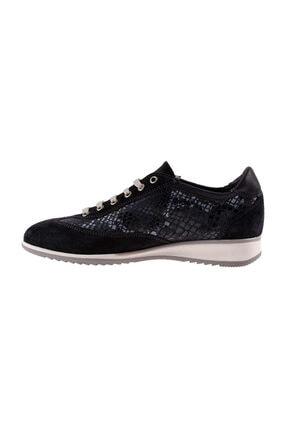 Frau Kadın Lacivert Ayakkabı 1FUW2016000