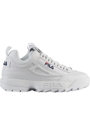 Fila Unisex Beyaz Sneaker 1fm00139-125