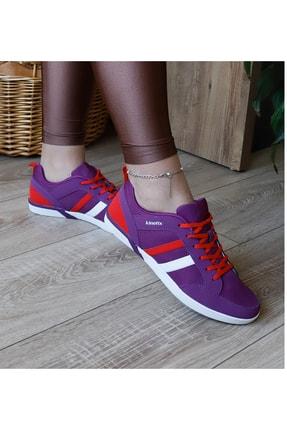 Kinetix Kadın Sneaker Spor Ayakkabı