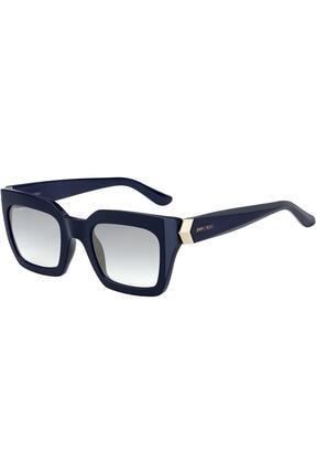 Jimmy Choo Kadın Güneş Gözlüğü Maıka/s Pjp Ez 50