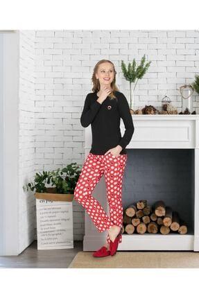 Jiber 3679 Bayan Modal Pijama Takımı