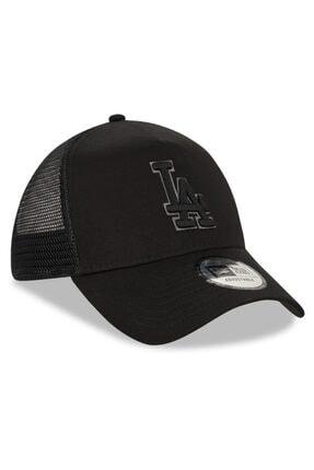 New Era Unısex Siyah Şapka 12523912