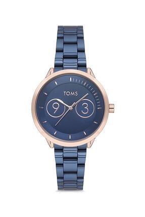 Toms Kadın Kol Saati T1925A-1046-T
