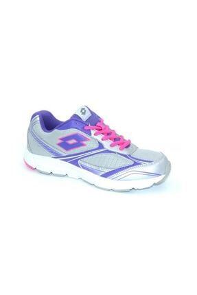 Lotto Easerun W Kadın Gümüş Koşu Ayakkabısı