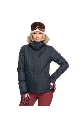 Roxy Kadın Siyah Snowboard Montu