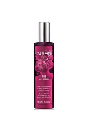 Caudalie Bakım Yağı - The Des Vignes Body & Hair Nourishing Oil 50 Ml