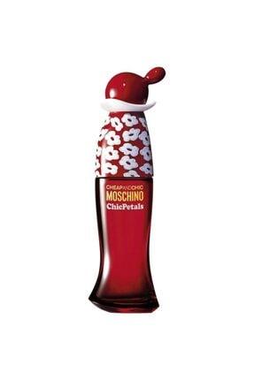 Moschino Chic Petals Edt 100 ml Kadın Parfüm 8011003814305