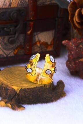 Atelier GemStone Kadın Bijuteri Yüzük Zircon Ring