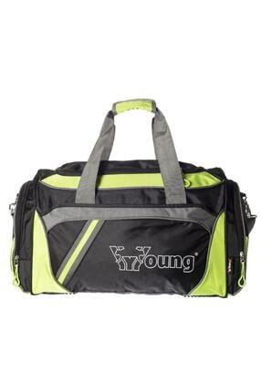 YOUNG Yg40160 Yeşil Unısex Sırt Çantası