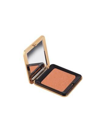 Hunca Cashmere Gold Pearly Allık - Açık Şeftali - Allık 80488