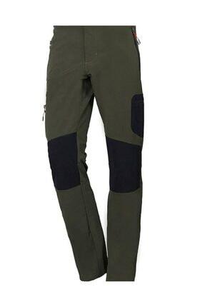 EXUMA Unisex Haki Outdoor Pantolon