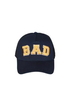 BAD BEAR Unisex Fileli Şapka 19.02.42.006