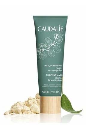 Caudalie Masque Purifiant Kil Maskesi 75 ml