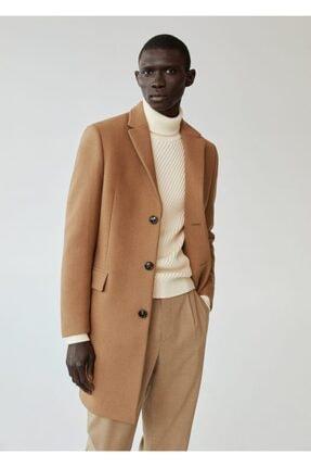 Mango Yün Tailored Palto