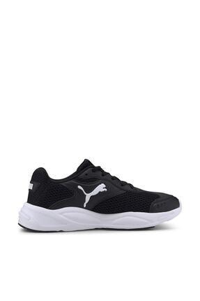 Puma 90S RUNNER Siyah Unisex Koşu Ayakkabısı 100532343