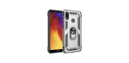 Şık Tasarımı ile Huawei Y6
