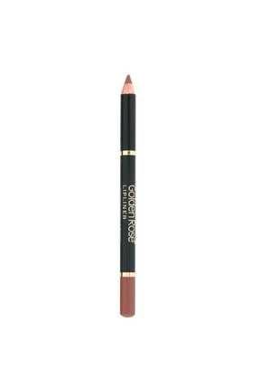 Golden Rose Dudak Kalemi - Lipliner No: 222 8691190172220
