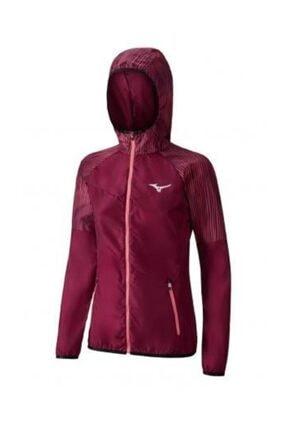 Mizuno Printed Hoodie Jacket (w) K2ge871059
