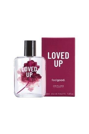 Oriflame Loved Up Feel Good Edp 50 ml Kadın  Parfümü