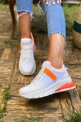 İnan Ayakkabı Bayan Spor Ayakkabı Sneaker