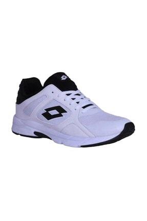 Lotto T1343 Stewart Erkek Beyaz Koşu Günlük Spor Ayakkabı