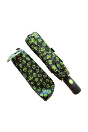 KaktüsKedi Otomatik Çanta Boy Kadın Şemsiye 711616