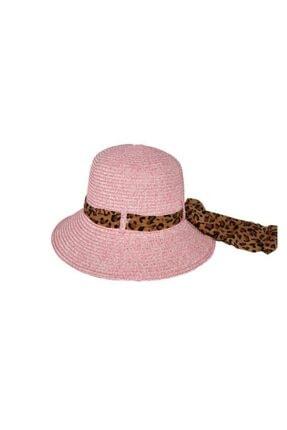 Forum Fashion Hasır Kadın Şapka 2013