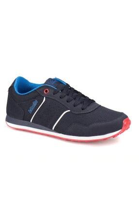 Kinetix Baıley Mavi Unisex Spor Sneaker Ayakkabı