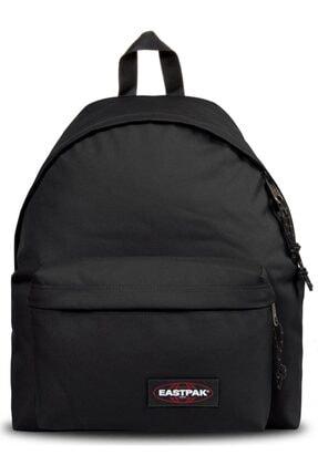 Eastpak Ek620008 Padded Pak'r Black Sırt Çantası