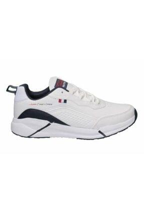 Jump Sneaker Beyaz Spor Ayakkabı