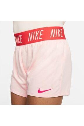 Nike Dry Kız Çocuk Antrenman Şortu