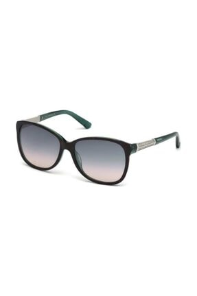 Swarovski Kadın Güneş Gözlüğü SWR 0083 56P
