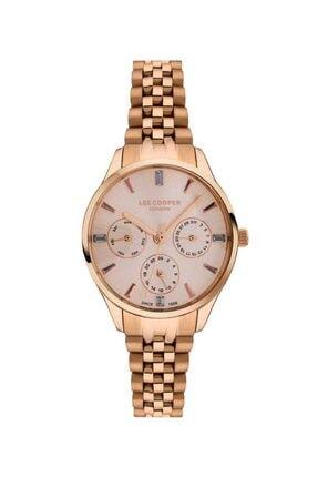 Lee Cooper Lc07037.410 Kadın Kol Saati Arıkan Saat Garantili