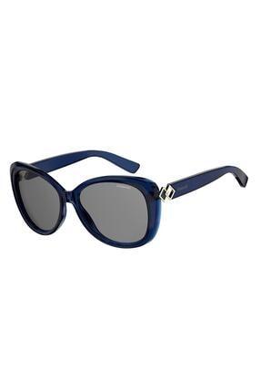 POLAROID Unisex Güneş Gözlüğü Pld4050/s Pjp Z7