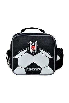 Hakan Çanta Beşiktaş Lisanslı Erkek Çocuk Beslenme Çantası - 96122