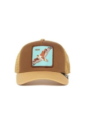 Goorin Bros Şapka High Brown