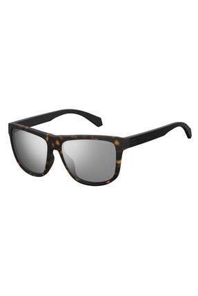 POLAROID Erkek Güneş Gözlüğü Pld2057/s N9p Ex