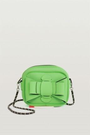 Dsn Kadın Yeşil Çanta