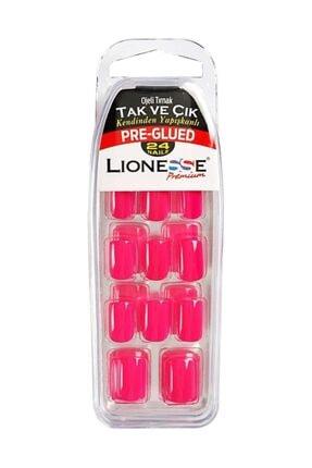 Lionesse Takma Tırnak 4409