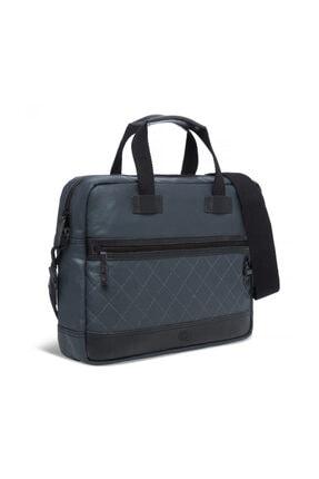 Timberland Siyah Unisex Omuz Çantası A1clw001 Briefcase