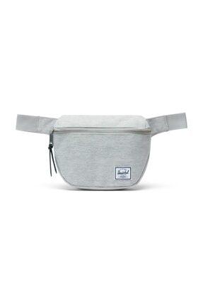 Herschel Fifteen Grey Bel Çantası